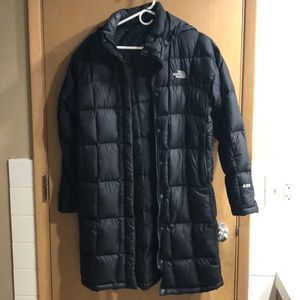 North Face 600 Puffer Jacket
